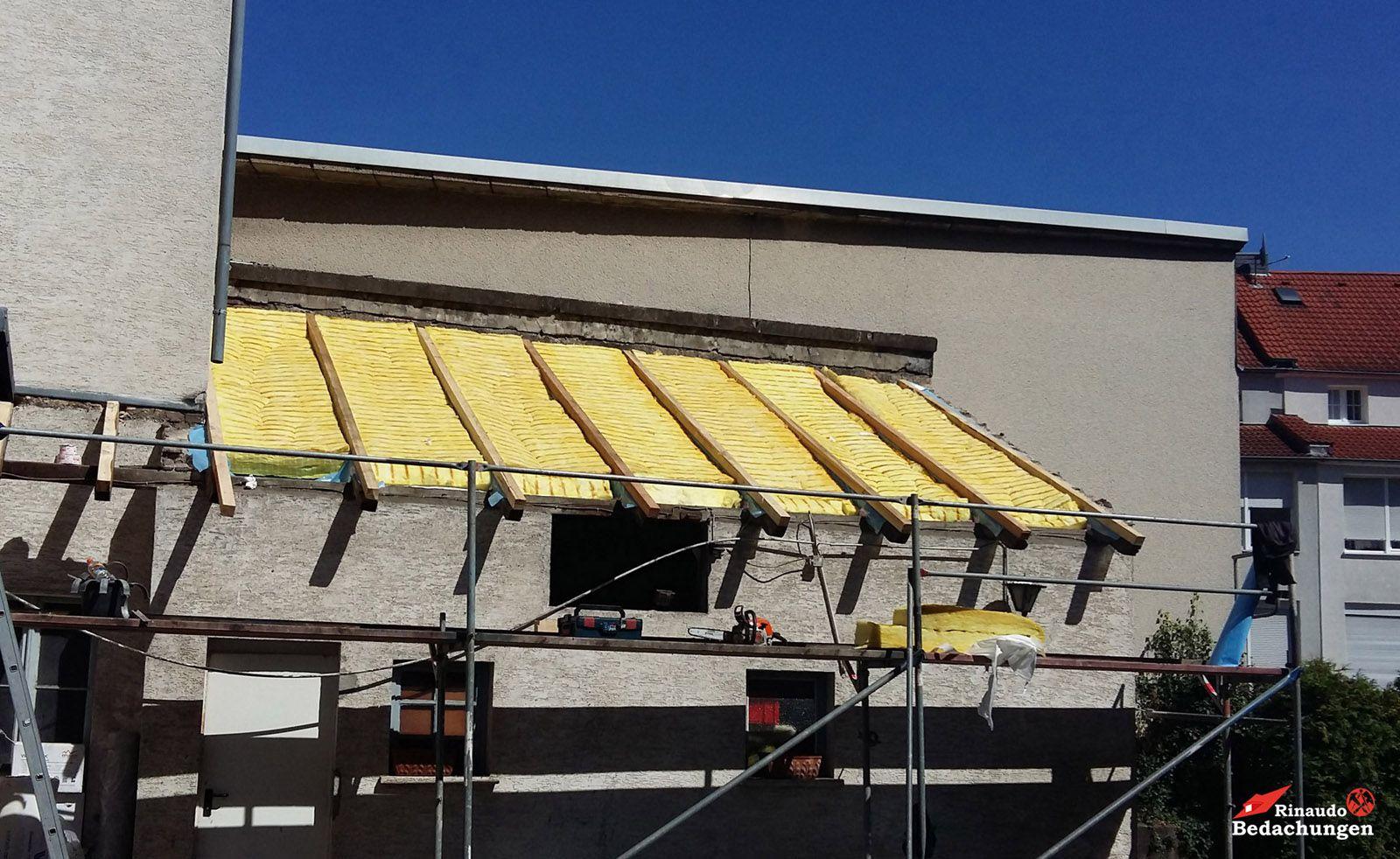 Wärmedämmung Köln wärmedämmung nach enev rinaudo bedachungen dachdecker köln